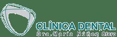Clínica Dental Dra. María Nuñez Otero Logo